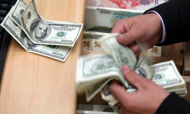 Dolar/TL 5,61 seviyesinde işlem görüyor
