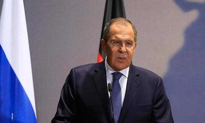 Lavrov: Suriye Anayasa Komitesi listesi hazır