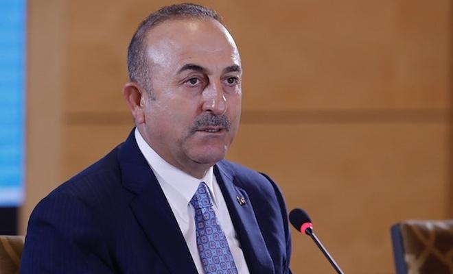 Çavuşoğlu ile ABD'li yetkilinin görüşmesi iptal edildi