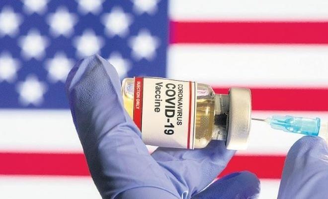 Aşılar işe yarıyor mu? ABD'de koronadan 24 saatte 3.887 kişi öldü