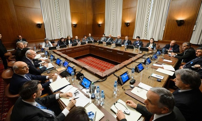 Suriye`nin kaderi gizli görüşmelerle mi belirlenecek?
