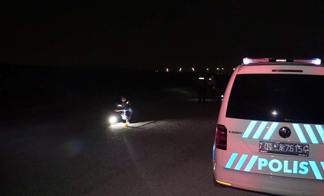 Adana'da tartıştığı bir kişi tarafından tabancayla vurulan taksi şoförü öldü