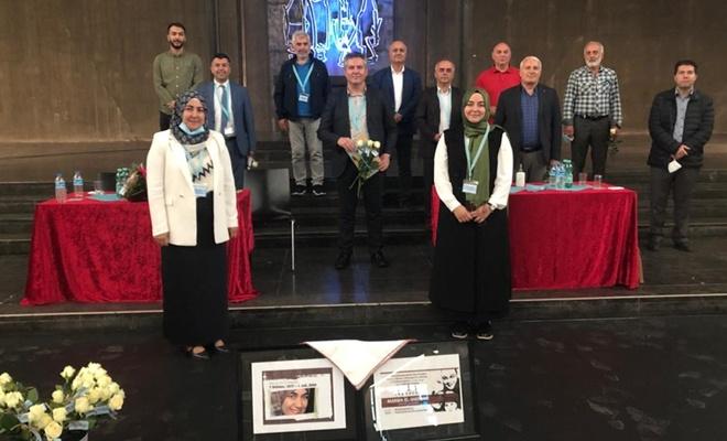 """Almanya'da """"Müslüman Karşıtı Irkçılıkla Mücadele Haftası"""" etkinliği düzenlendi"""