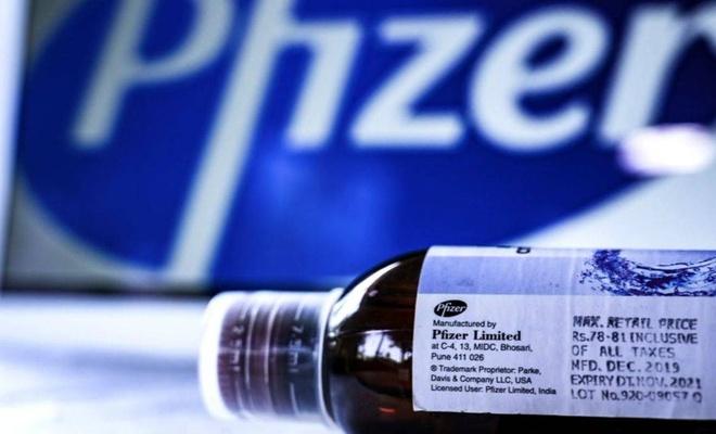 Pfizer koronaya maruz kalanlar için aşı geliştiriyor