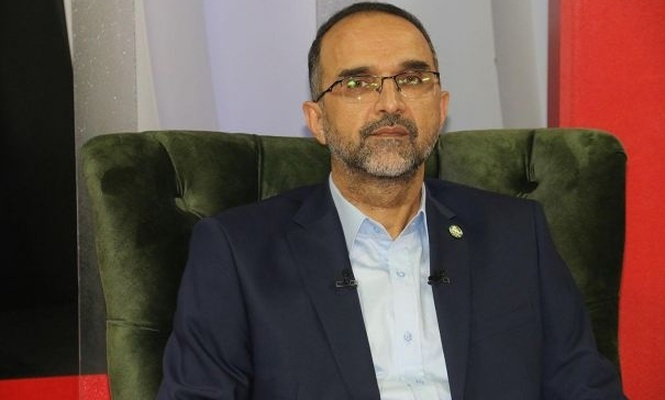 HUDA PAR Chairman Sağlam assessed the agenda