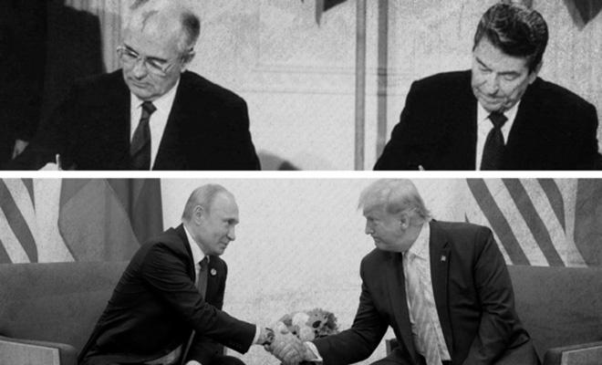 ABD ve Rusya'dan nükleer savaş riskini artıran adımlar