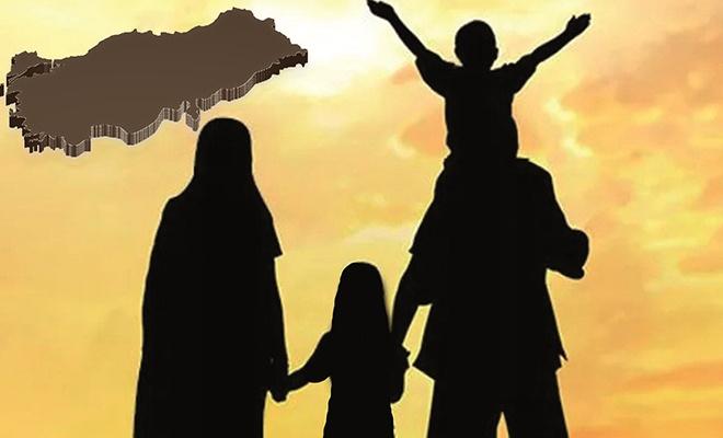 Para mı, araba mı, ev mi, aile mi?  Türkiye'de insanları en çok ne mutlu ediyor? İşte istatistikler...
