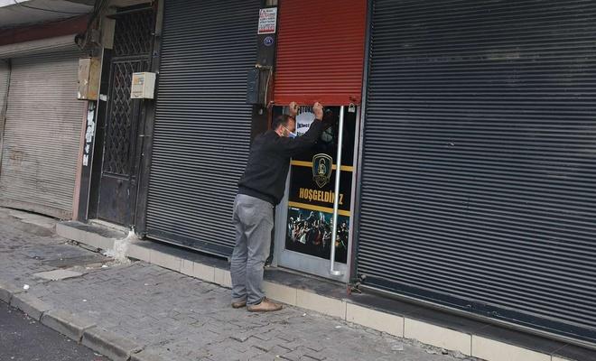 Covid-19 salgını sürecinde kapanan işyerlerinin vergi ödemeleri ertelendi