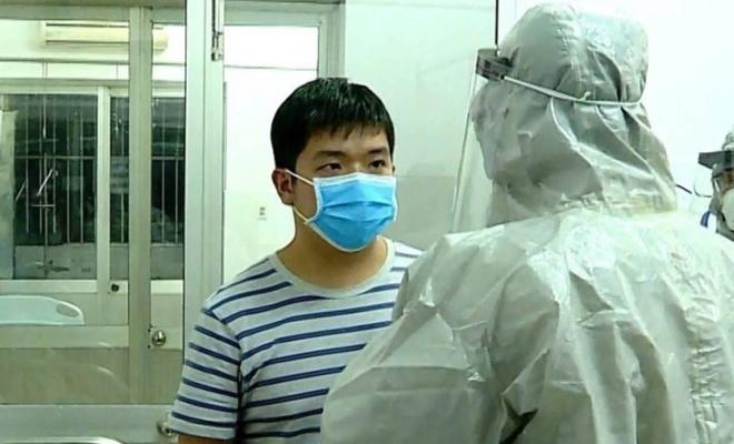 Vietnam'dan AB ülkelerine 550 bin maske