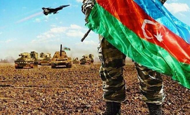 Azerbaycan ordusunun 'topraklarını kurtarmak için' başlattığı operasyonlar devam ediyor