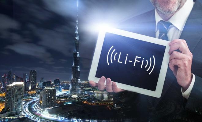Li-Fi, Wi-Fi'den 100 kat hızlı olabilir
