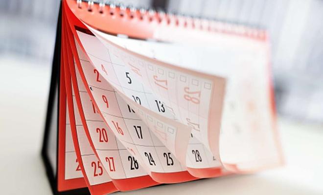 Şubat ayı neden 28 veya 29 gündür?