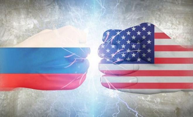 Rusya'dan ABD'ye 'Ukrayna' çağrısı!