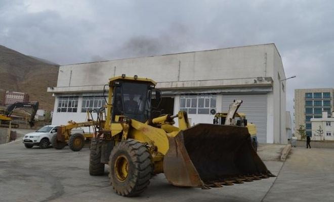 Bitlis`te karla mücadele için tüm hazırlıklar tamamlandı