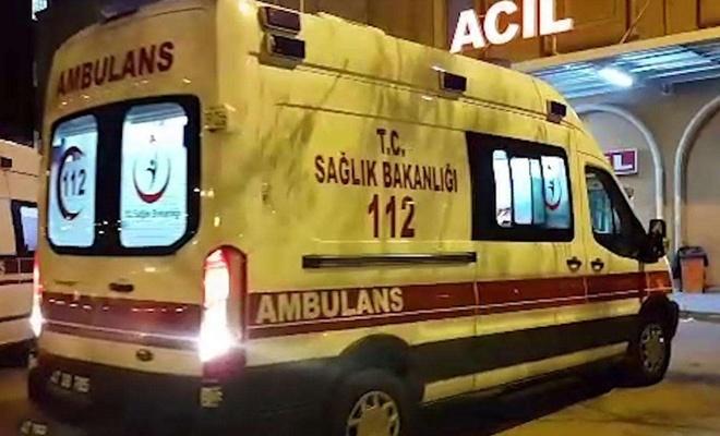 Ankara'da traktör kazası: 4 ölü 18 yaralı