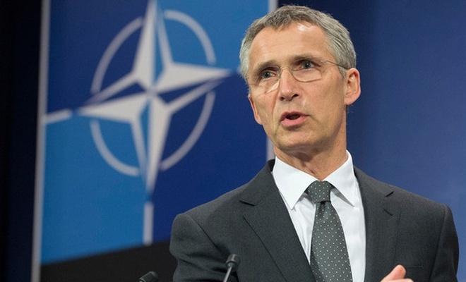 NATO`dan Afrin mesajı!