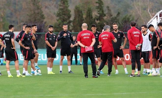 Türkiye 573. maçına çıkıyor