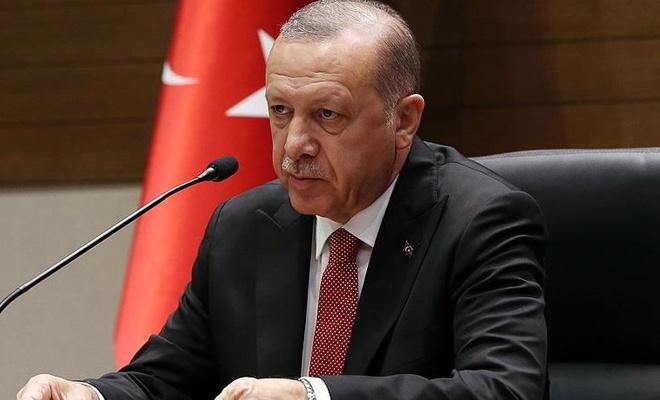Cumhurbaşkanı Erdoğan: Adaletin olmadığı bir devlet yıkılmaya mahkumdur