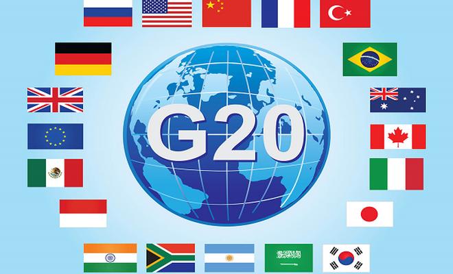 Nedir Bu G20?