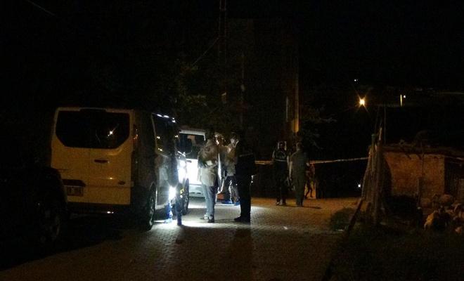 Diyarbakır'da yaşanan silahlı kavganın ardından 7 kişi tutuklandı