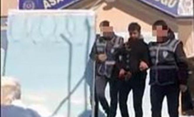 Van'da yolcu kılığına giren polisler, yankesicileri yakaladı