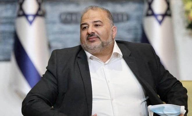 İşgal rejiminde hükümette yer alan ilk Filistinli parti 'Birleşik Arap İttifakı' kimdir?
