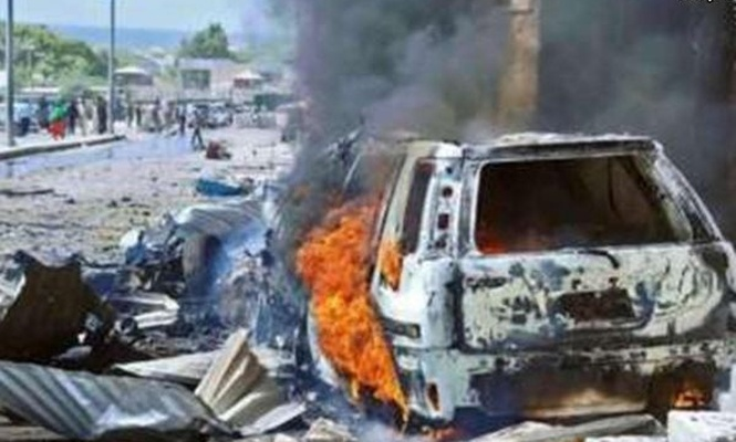 Somali`de bombalı saldırılar: 2 ölü