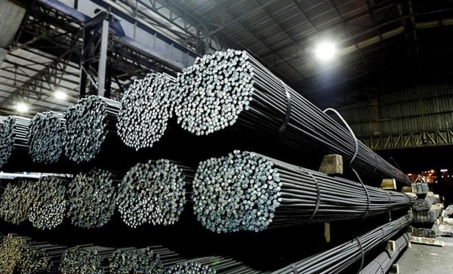 Türkiye'nin ham çelik üretimi yüzde 42,4 artışla 3,2 milyon tona ulaştı