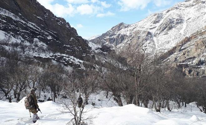 Bitlis 'in bazı köy ve mezralarında konulan sokağa çıkma yasağı kaldırıldı