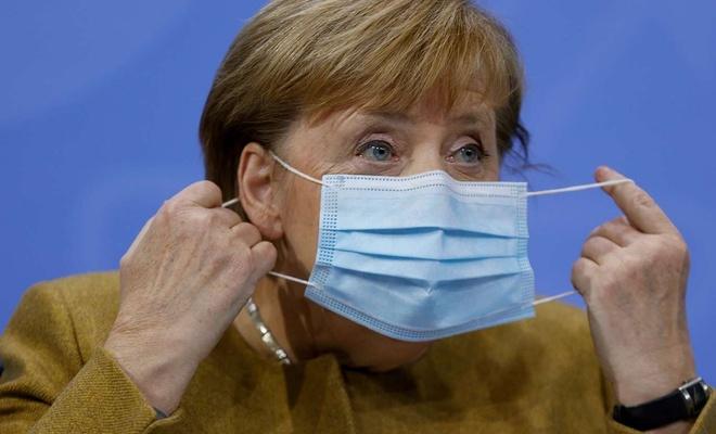 Almanya Coronavirus salgınına karşı yeni önlemler açıkladı