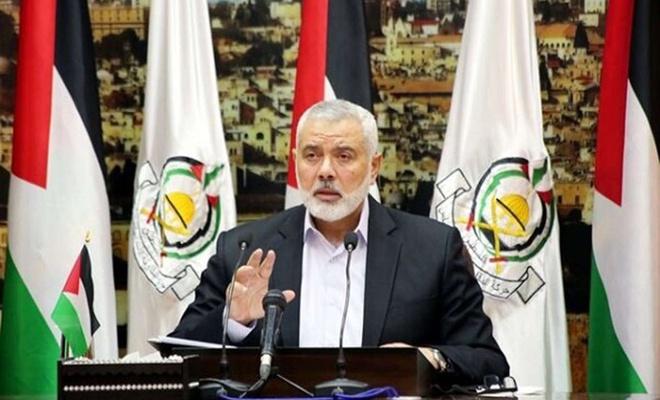 HAMAS lideri İsmail Heniyye İran ve Lübnan'ı ziyaret edecek
