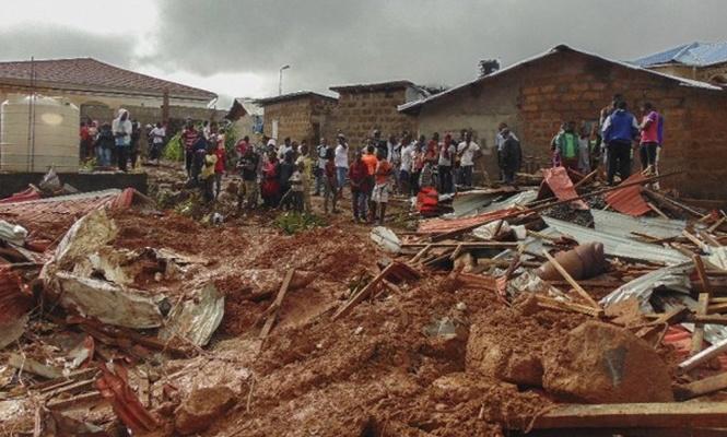 Acı bilanço açıklandı: 500 ölü