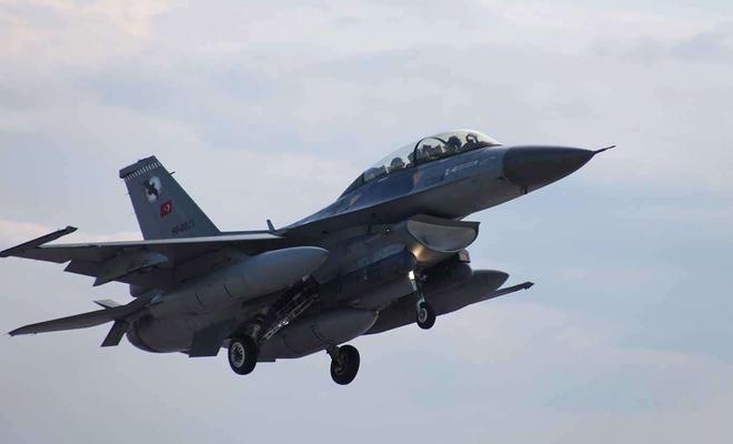 Irak'ın kuzeyinde 4 PKK elemanı öldürüldü