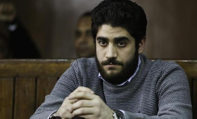 Mursi`nin oğlu Abdullah Mursi tahliye edildi