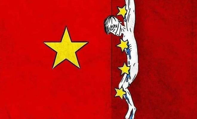 Doğu Türkistan'daki Çin zulmü ve Batı'nın ilgisi (!)