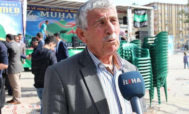 """İslami düğünlerin piri """"Ziya Hoca"""" hayatını kaybetti"""