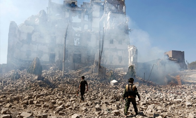 BM`den Yemen`de ateşkes açıklaması