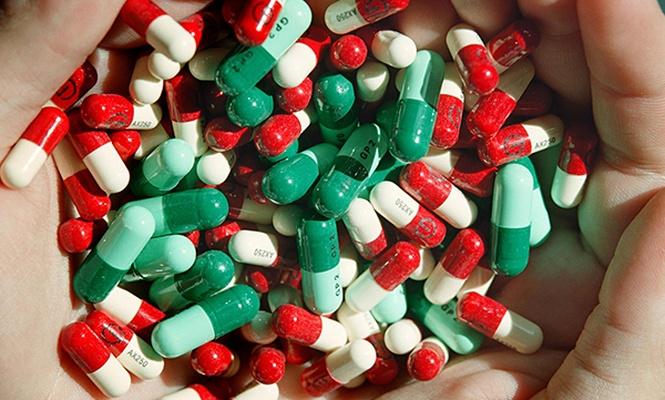 Gereksiz antibiyotiğin önüne geçecek çalışma