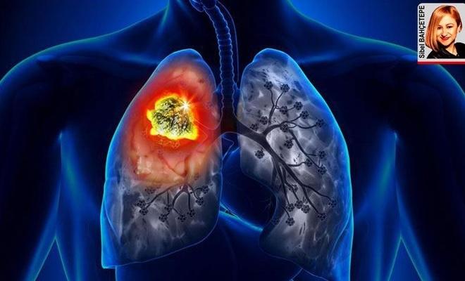 Kanser vakaları arttı, kanserden ölüm oranları azaldı