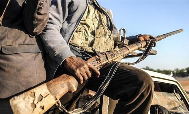 Boko Haram'ın rehin aldığı 32 kişi kurtarıldı