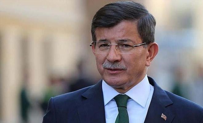 Cumhurbaşkanlığından Ahmet Davutoğlu açıklaması
