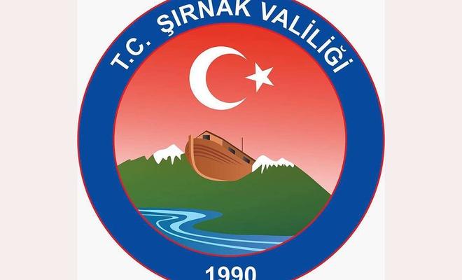 Şırnak'ta PKK operasyonu: 6 tutuklama