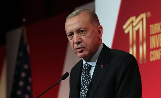 Cumhurbaşkanı Erdoğan: Uluslararası yatırımcıların ülkemize yönelik ilgisi giderek artıyor