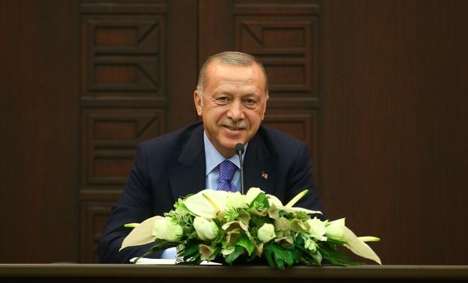 Erdoğan: Pürüzler giderildi