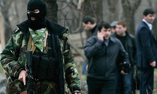 Dağıstan`da kutlamalara silahlı saldırı