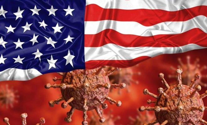 United States reports record spike in coronavirus cases with 91,530 new infections