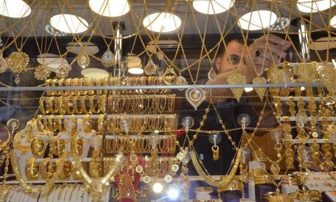 Dış güçlerin müdahalesiyle dolar ve altın yükseldi