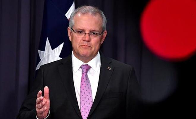 Avustralya Başkanından Senatörün açıklamasına tepki
