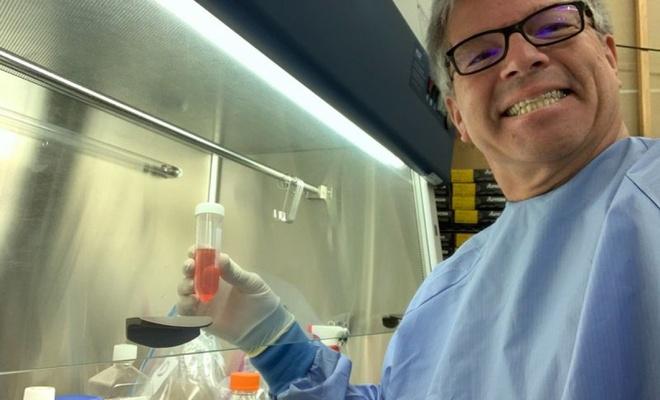 ABD'de sahte koronavirüs aşısısattı.Ne enjekte etti belli değil!