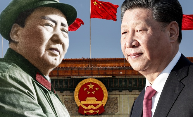Jinping'den orduya 'Savaşa hazırlanın' talimatı
